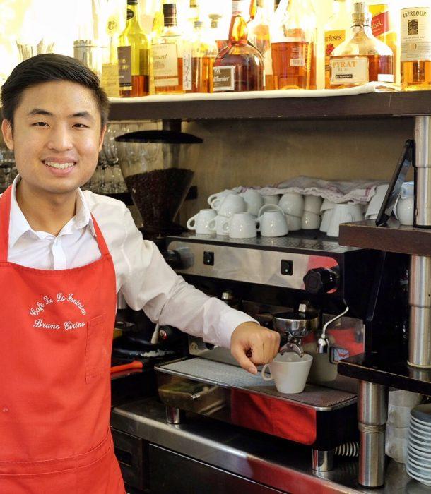 ฝึกงานประเทศฝรั่งเศส internship in France ฝึกงานครัว ฝึกงานร้านอาหาร ฝึกงานครัว ฝึกงานโรงแรม ฝรั่งเศส
