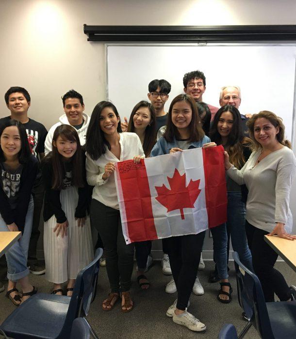 Study in Canada เรียนต่อแคนาดา Study Abroad