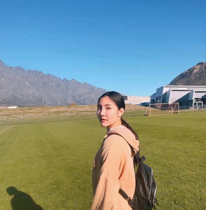 ฝึกงานนิวซีแลนด์ Internship in New Zealand ฝึกงานครัว ฝึกงานร้านอาหาร ฝึกงานครัว ฝึกงานโรงแรม